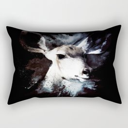 Wild Explosion Collection - The Impala II Rectangular Pillow