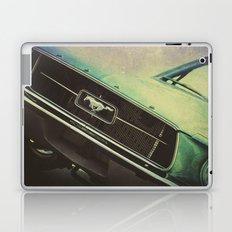 Galaxy Mustang Laptop & iPad Skin