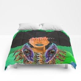 IDENTITY CRISIS Comforters