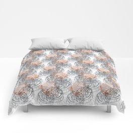 Sour Diesel Comforters