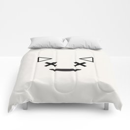 Berick the dare-devil Comforters