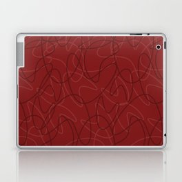 Izalco Laptop & iPad Skin