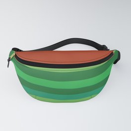The Caterpillar Fanny Pack