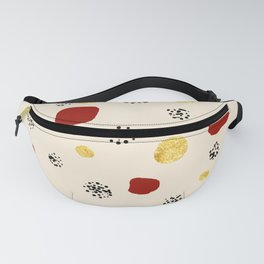 Hand Made Elements 03 Fanny Pack