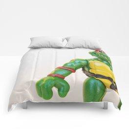 Cowabunga Dude! Comforters
