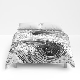 Cyclones Pam and Bavi Comforters