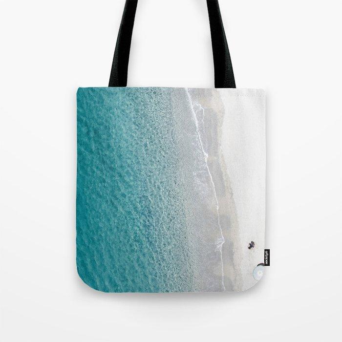 Coast 7 Tote Bag