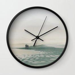 Infinitudes Wall Clock