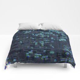 Clark 1 Comforters