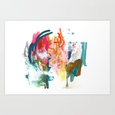 Tura Art Print