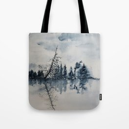 Herefoss-GerlindeStreit Tote Bag