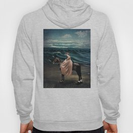 The Fox and the Sea Hoody