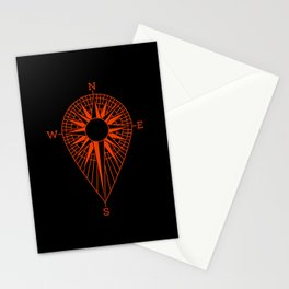 Locater Stationery Cards