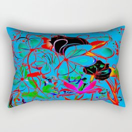 Patternbr4 Rectangular Pillow