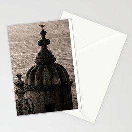 Torre de Belém Stationery Cards