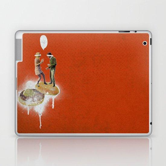 Danse Sale | Collage Laptop & iPad Skin