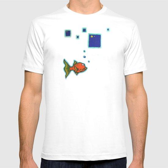 Old Skool I T-shirt