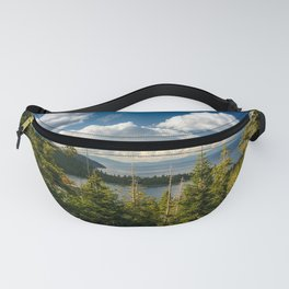 Emerald Bay, Lake Tahoe Fanny Pack