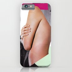 go hug yourself iPhone 6s Slim Case
