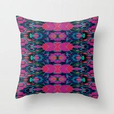 Mauritzah Throw Pillow
