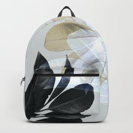 Moody Leaves II Backpack