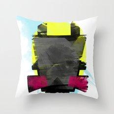Breaking Bad - Cook Throw Pillow