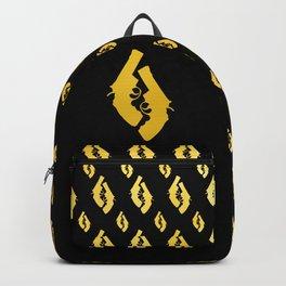 Golden Guns Backpack