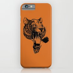 tiger Slim Case iPhone 6s