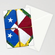 Altered State: TX Stationery Cards