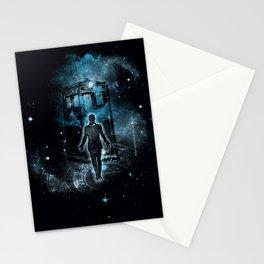 Time Traveller Stationery Cards