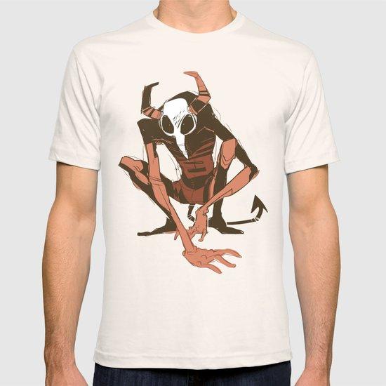 lurk T-shirt