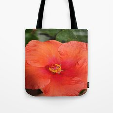 flower ##### Tote Bag