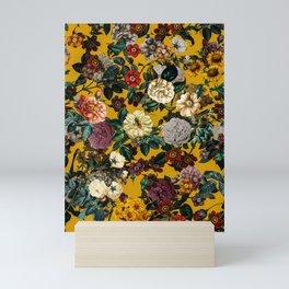 Exotic Garden V Mini Art Print
