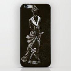 Victorian  iPhone & iPod Skin