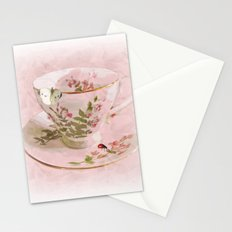 Butter Cup Stationery Cards