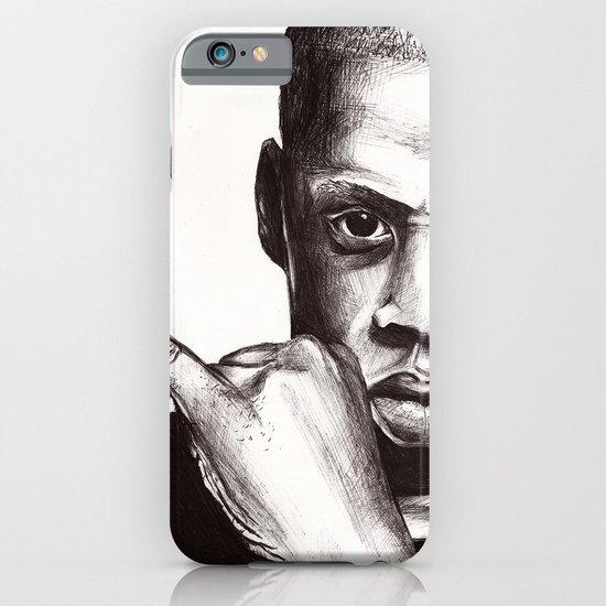 Jay iPhone & iPod Case
