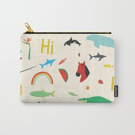 All Together Carry-All Pouch