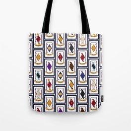 Mystic Match Tote Bag