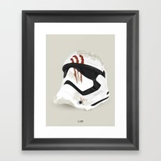 FN-2187 Framed Art Print