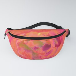 Extreme Cinco de Mayo Rose Fanny Pack