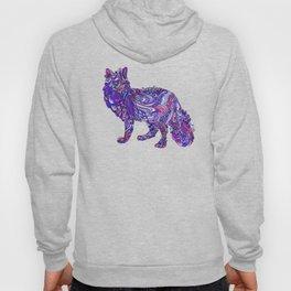 Fox by Night Hoody