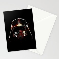 Darth Vader Shadow Stationery Cards