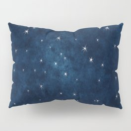 Whispers in the Galaxy Pillow Sham