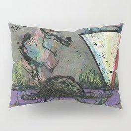 Pure Cosmic Dread Pillow Sham