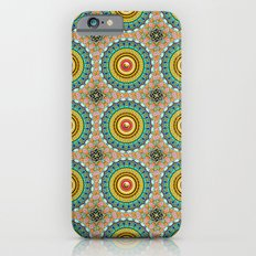 Panoply Pattern Slim Case iPhone 6s