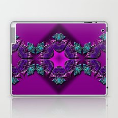 Abstract X Seven Laptop & iPad Skin