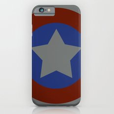The Captains Shield Slim Case iPhone 6s
