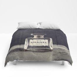 No.5 Comforters