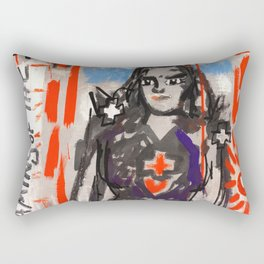 Kate Rectangular Pillow