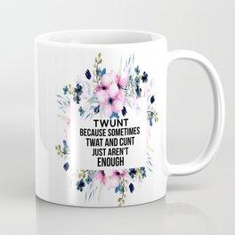 TWUNT Coffee Mug
